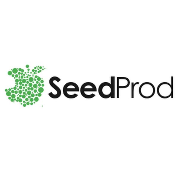 WP SeedProd